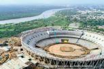 Trump To Inaugurate World's Largest Cricket Stadium In Ahmedabad