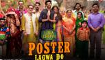 Luka Chuppi Video Song in Hindi: Poster Lagwa Do Song