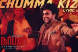 Darbar Tamil Movie - Chumma Kizhi Video Song