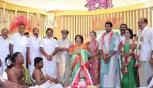Rajinikanth does not even mention politics in daughter's wedding Suspense at guests