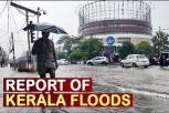 Kerala Flood Intensifies: Second Mega Flood For State Within Year