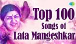 Top 100 songs of Lata Mangeshkar One Stop