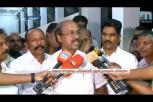Subhash Vasu To Confront Vellapally Natesan Publicly