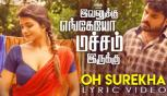 Oh Surekha Video Song | Evanukku Engeyo Matcham Irukku
