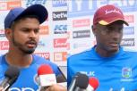 India vs West Indies 2nd ODI - 'Execution key to win match': Jason Holder