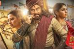 Sye Raa Narasimha Reddy Tamil Movie - O Sye Raa Video Song - Chiranjeevi