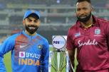 IND vs WI 1st T20 Highlights - Virat Kohli - Kieron Pollard - Kessrick Williams