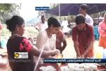 Temple in Velam organizes Iftar feast