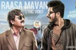 Dharala Prabhu - Raasa Mavan Audio Song