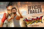Pattas Movie - Official Trailer Tamil