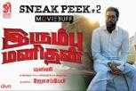 Irumbu Manithan - Sneak Peek 02 Video