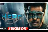 Hero Tamil Movie - Audio Jukebox