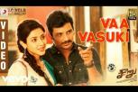 Seeru - Vaa Vasuki Video song