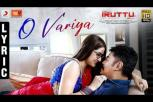 Iruttu Movie - O Variya Audio Song