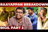 Thalapathy Vijay's Phone Call, Verithanam Making, Interval Block Fight - DOP GK Vishnu Interview
