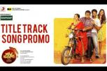 College Kumar - Title Track Song promo