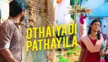 Kanaa Video Song - Othaiyadi Pathayila Video | Aishwarya Rajesh
