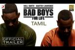 Bad Boys for Life - Official Tamil Trailer