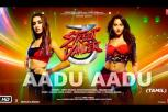 Street Dancer 3D  Tamil Movie - Aadu Aadu Song
