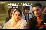 Action - Maula Maula Video Song