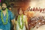 Sakhiyeee Video Song - Thrissur Pooram Movie