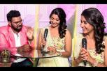 Priya Bhavani Shankar Roasts VJ Ashiq at Wonder Women Awards! Super Funny Moments