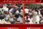 Janasenani Pawan Kalyan slams YSRCP Govt over Farmers Issue