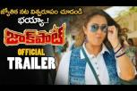 Jyotika Jackpot Movie Official Trailer