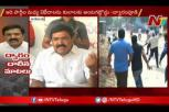 Dwarampudi Chandrasekhar Reddy gives clarity over his comments on Pawan Kalyan