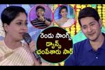 Mahesh Babu making Hilarious fun with Rashmika Mandanna and Anil Ravipudi - Sarileru Neekevvaru