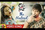 Rama Chakkani Seetha Movie - The Hatred - Video Song