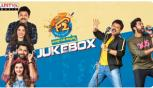 F2 Full Songs Jukebox, F2 Movie Songs, Venkatesh, Varun Tej, Anil Ravipudi, DSP