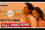 Venky Mama  Movie - Nuvvu Nenu Full Video Song