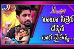 Naga Chaitanya in 'A Date with Anasuya'