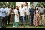 Nee Hrudayam song launch by Tharun Bhasker | Pressure Cooker Movie