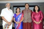 TSR Lalitha Kala Parishath press meet
