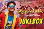 Local Boy Audio Songs