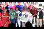 Annapurnamma Gari Manavadu Movie Audio Launch