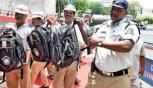 Special Story On Traffic Police Problems In Summer