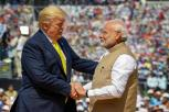 Trump, Modi To Hold Talks At Hyderabad House Today