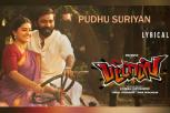 Pattas - Pudhu Suriyan Video Song