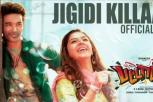 Pattas Movie - Jigidi Killaadi Video Song