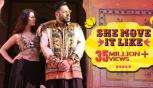 She Move It Like - Video Song starring Badshah and Warina Hussain
