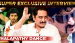 Initial Stage of VIJAY DANCE...! - Actor Suman Reveals | Rajini, Kamal, Ajith | Unarvu
