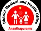 Medical Health & Family Welfare Dept Anantapur recruitment
