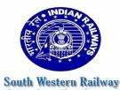 South Western Railway sports quota recruitment 2019