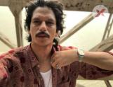 Hurdang: Vijay Varma's look refers to the 90's