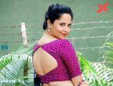 Anasuya Bharadwaj joins hands with Krishna Vamsi for Ranga Marthanda movie