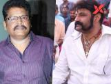 KS Ravikumar miffed with Balakrishna?