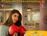 Ala Vaikuntapuramlo movie Actress Pooja Hegde celebrating her birthday today!